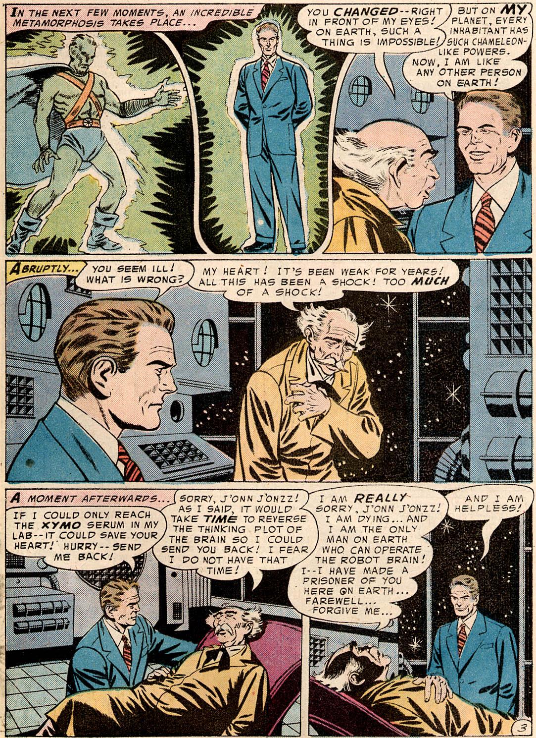 Read online World's Finest Comics comic -  Issue #226 - 73