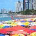 Vigilância Sanitária inspeciona venda de alimentos na praia