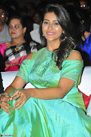 Pooja Jhaveri in Beautiful Green Dress at Kalamandir Foundation 7th anniversary Celebrations ~  Actress Galleries 031.JPG
