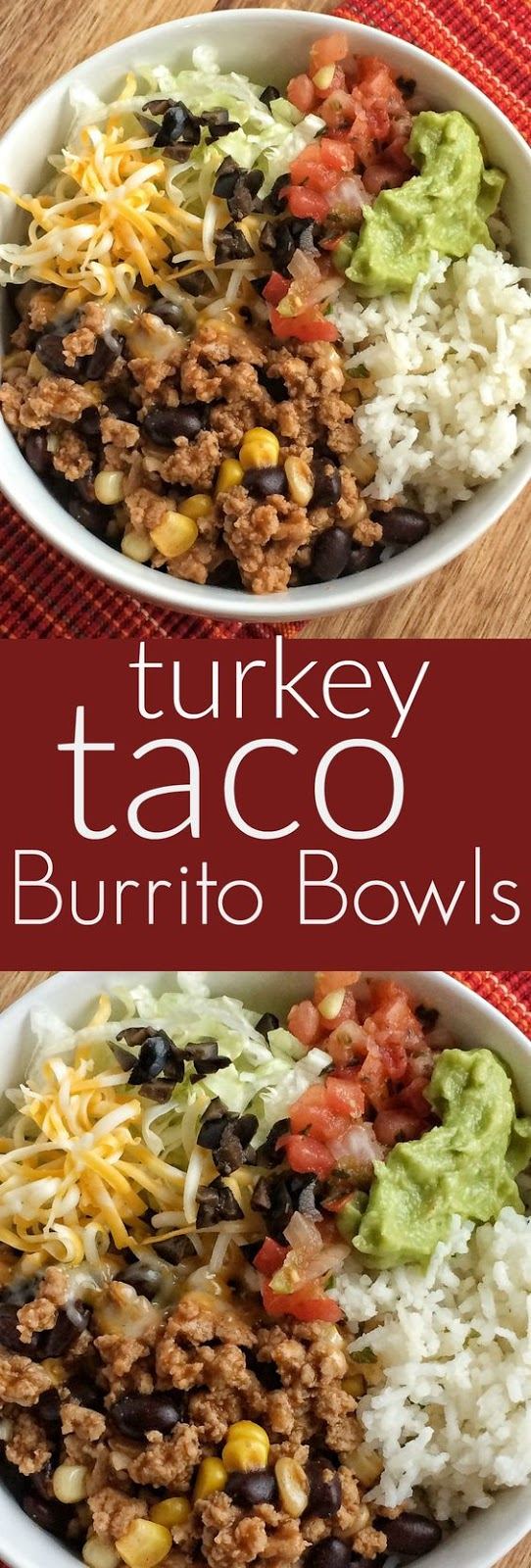 Turkey Taco Burrito Bowls   #DESSERTS #HEALTHYFOOD #EASYRECIPES #DINNER #LAUCH #DELICIOUS #EASY #HOLIDAYS #RECIPE #SPECIALDIET #WORLDCUISINE #CAKE #APPETIZERS #HEALTHYRECIPES #DRINKS #COOKINGMETHOD #ITALIANRECIPES #MEAT #VEGANRECIPES #COOKIES #PASTA #FRUIT #SALAD #SOUPAPPETIZERS #NONALCOHOLICDRINKS #MEALPLANNING #VEGETABLES #SOUP #PASTRY #CHOCOLATE #DAIRY #ALCOHOLICDRINKS #BULGURSALAD #BAKING #SNACKS #BEEFRECIPES #MEATAPPETIZERS #MEXICANRECIPES #BREAD #ASIANRECIPES #SEAFOODAPPETIZERS #MUFFINS #BREAKFASTANDBRUNCH #CONDIMENTS #CUPCAKES #CHEESE #CHICKENRECIPES #PIE #COFFEE #NOBAKEDESSERTS #HEALTHYSNACKS #SEAFOOD #GRAIN #LUNCHESDINNERS #MEXICAN #QUICKBREAD #LIQUOR