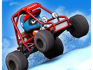 Mini Racing Adventures V1.10.1 Apk MOD ( Lots of Money)