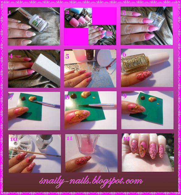 http://snaily-nails.blogspot.com/2016/10/rozowa-pantera.html
