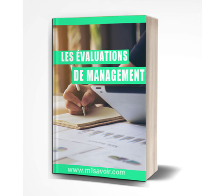 Les évaluations de management PDF