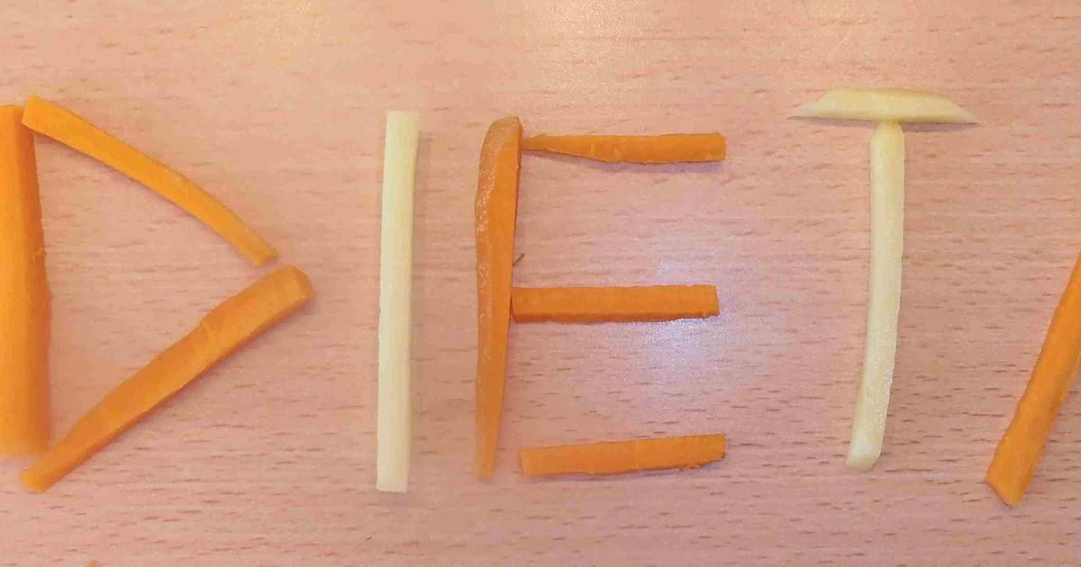 Calculadora dieta de los puntos excel