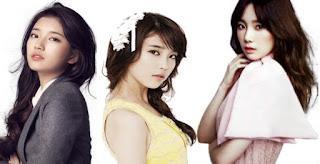 Ini Lho Alasan Suzy Miss A, IU, Dan Taeyeon SNSD Tidak Kuliah!
