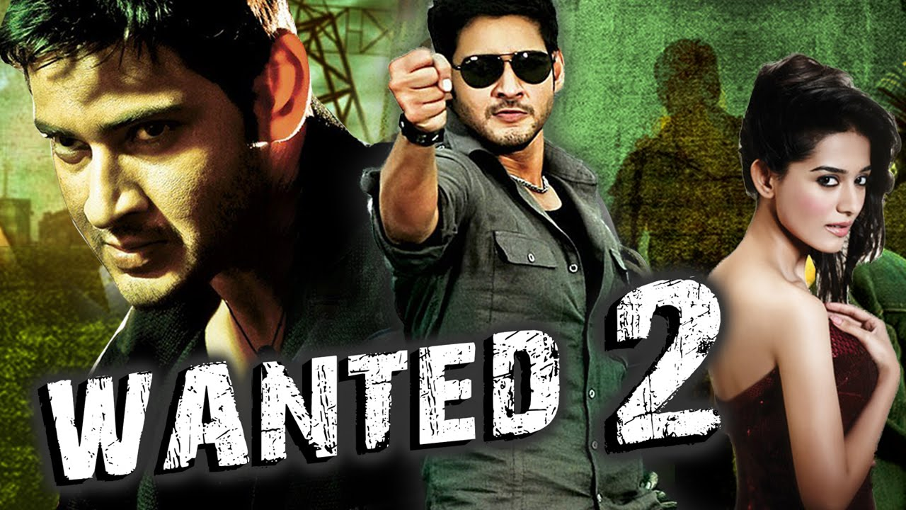 Wanted 2 South Dubbed Hindi Movies 2015 Full Movie - Free