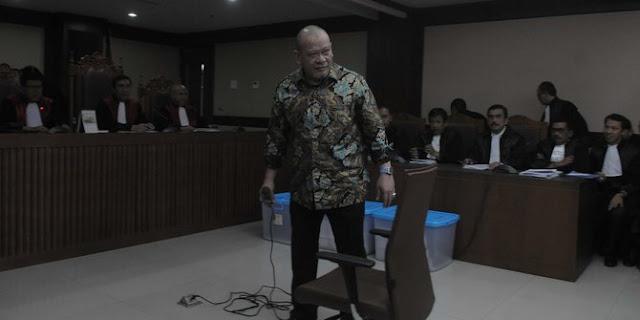 La Nyalla Bongkar Borok Prabowo, Fadli Zon Buka Suara, Itu Cuma Soal....