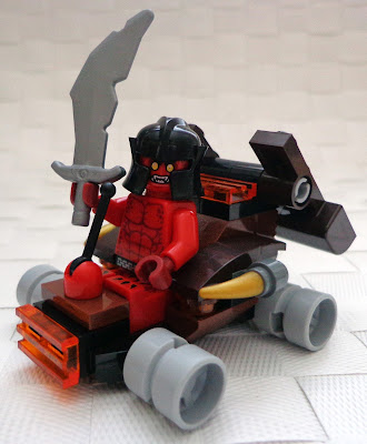 The Lava Slinger [30374]