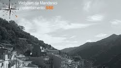 WEBCAM DA MANDANICI - SSE