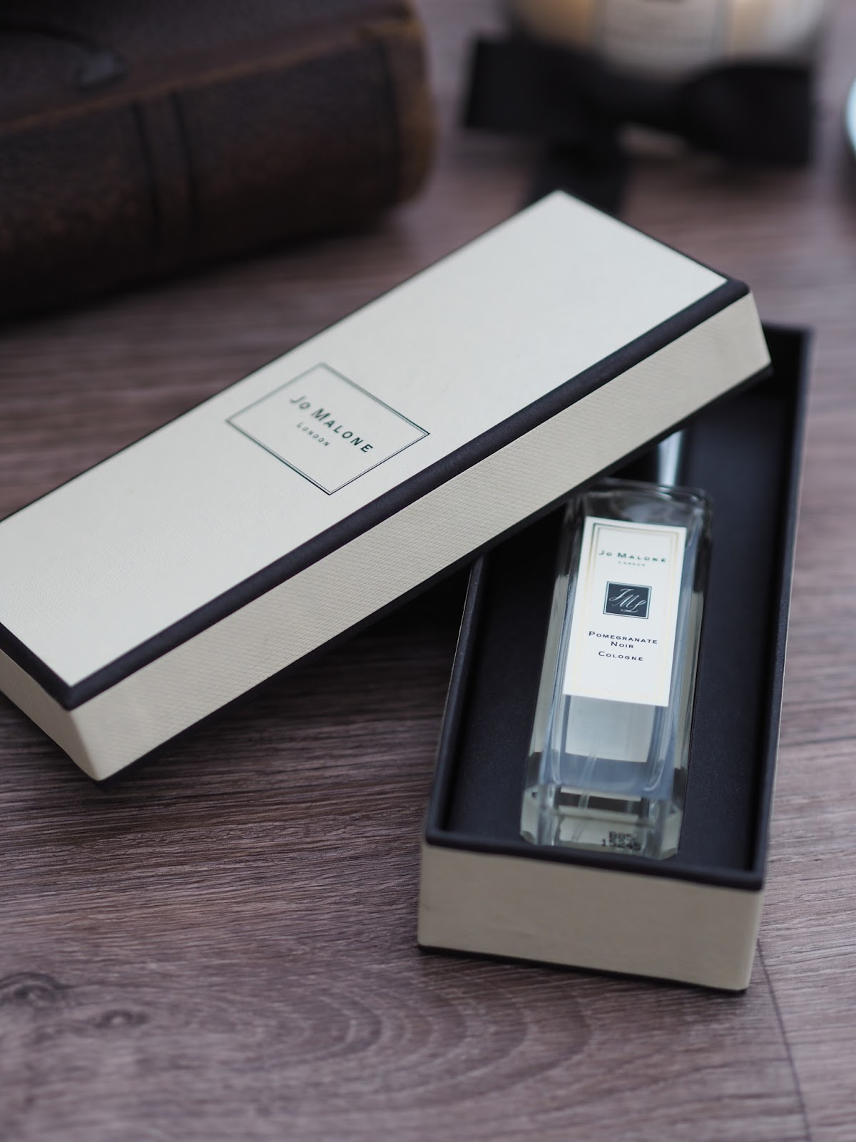 Jo Malone Pomegranate Noir Fragrance