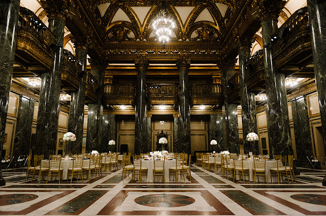 Wedding Venues In Pittsburgh Carnegie Museums of Pittsburgh