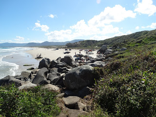 praia moçambique florinopolis