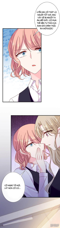 Ác ma đừng hôn tôi chap 70 - Trang 18
