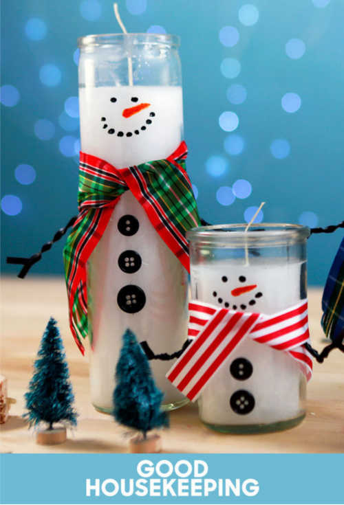 Dollar Tree Christmas Crafts.Diy Home Sweet Home 8 Dollar Store Christmas Crafts