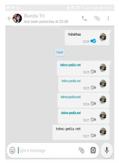 Cara Membuat dan Merubah Tulisan Menjadi Unik dan Keren di Whatsapp