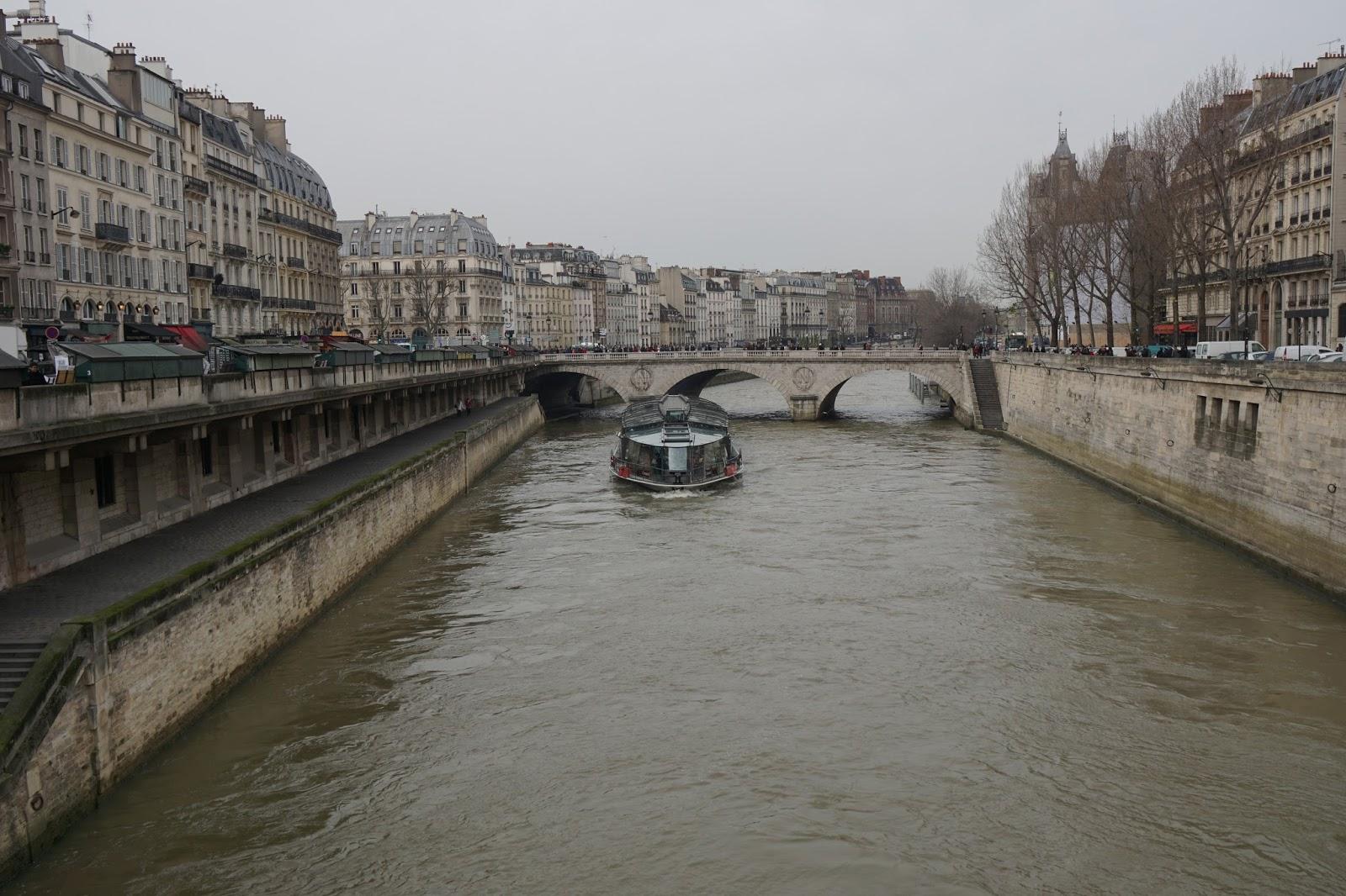 プティ・ポン(Petit Pont)