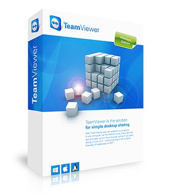 TeamViewer 15.7.6.0 - Control y asistencia remota de ordenadores - Nueva versión
