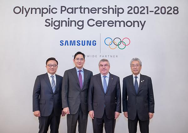 Comite-Olímpico-Internacional-Samsung-alianza-2028