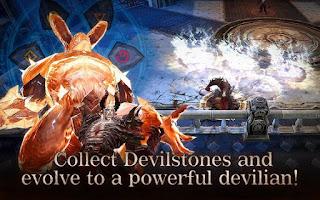 Devilian Mod Apk v1.0.6.36852 for Android