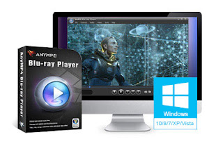 AnyMP4 Blu-Ray Player 6.1.82 full