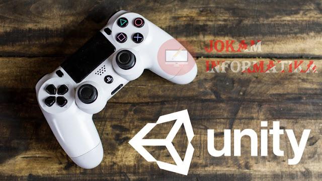 Cara Membuat UI System Informasi Koin Dan Nyawa Player Pada Aplikasi Unity 3D - JOKAM INFORMATIKA