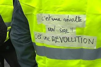 """Prime riflessioni sugli """"événements de décembre"""" in Francia"""