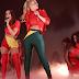 """Confira a primeira apresentação de """"Switch"""" de Iggy Azelea feat. Anitta:"""
