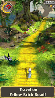 Temple Run OZ apk
