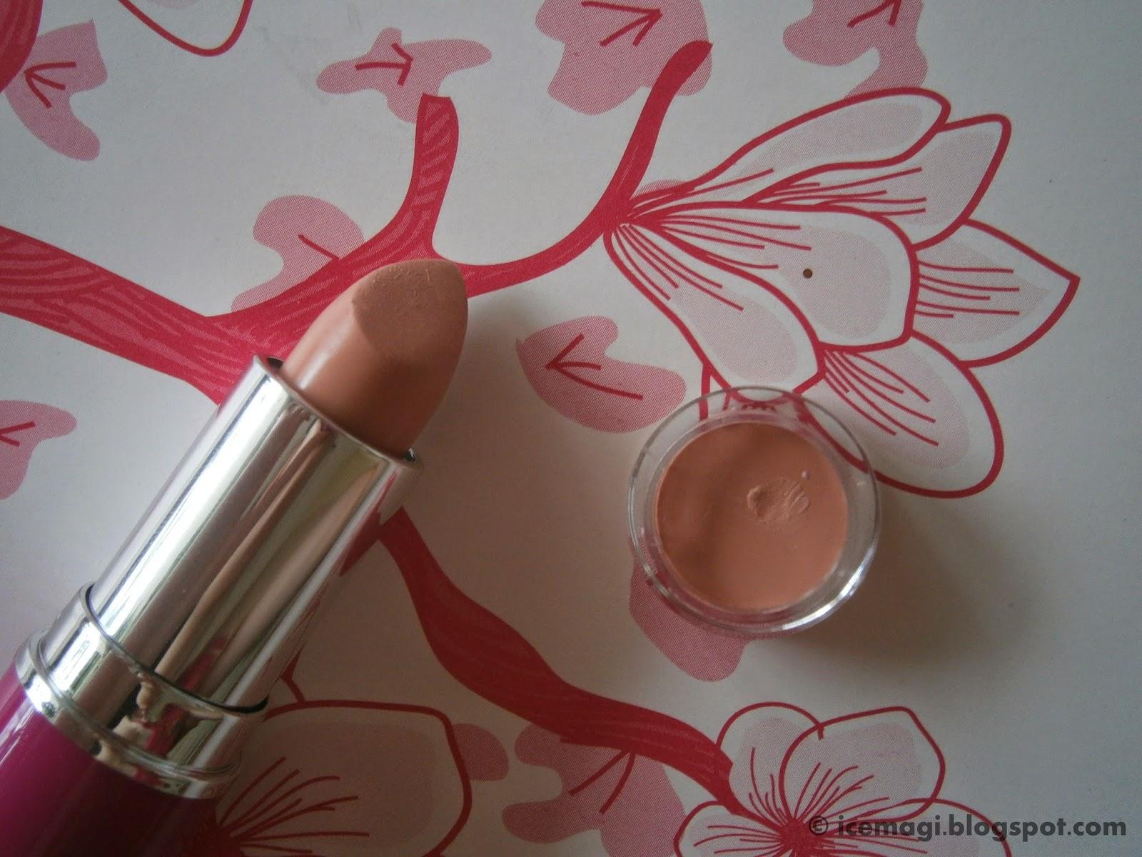 b.pretty lipstick
