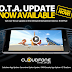 CloudFone Thrill Plus OTA Update now ready for download!