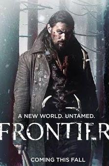 Frontier Temporada 2 audio latino
