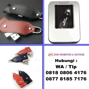 USB Leather Swivel, USB Flashdrive Kulit Swivel, Flashdisk Kulit Swift FDLT23, Jual Usb Kulit Promosi FDLT23, USB KULIT SWIVEL FDLT23, flashdisk kulit unik