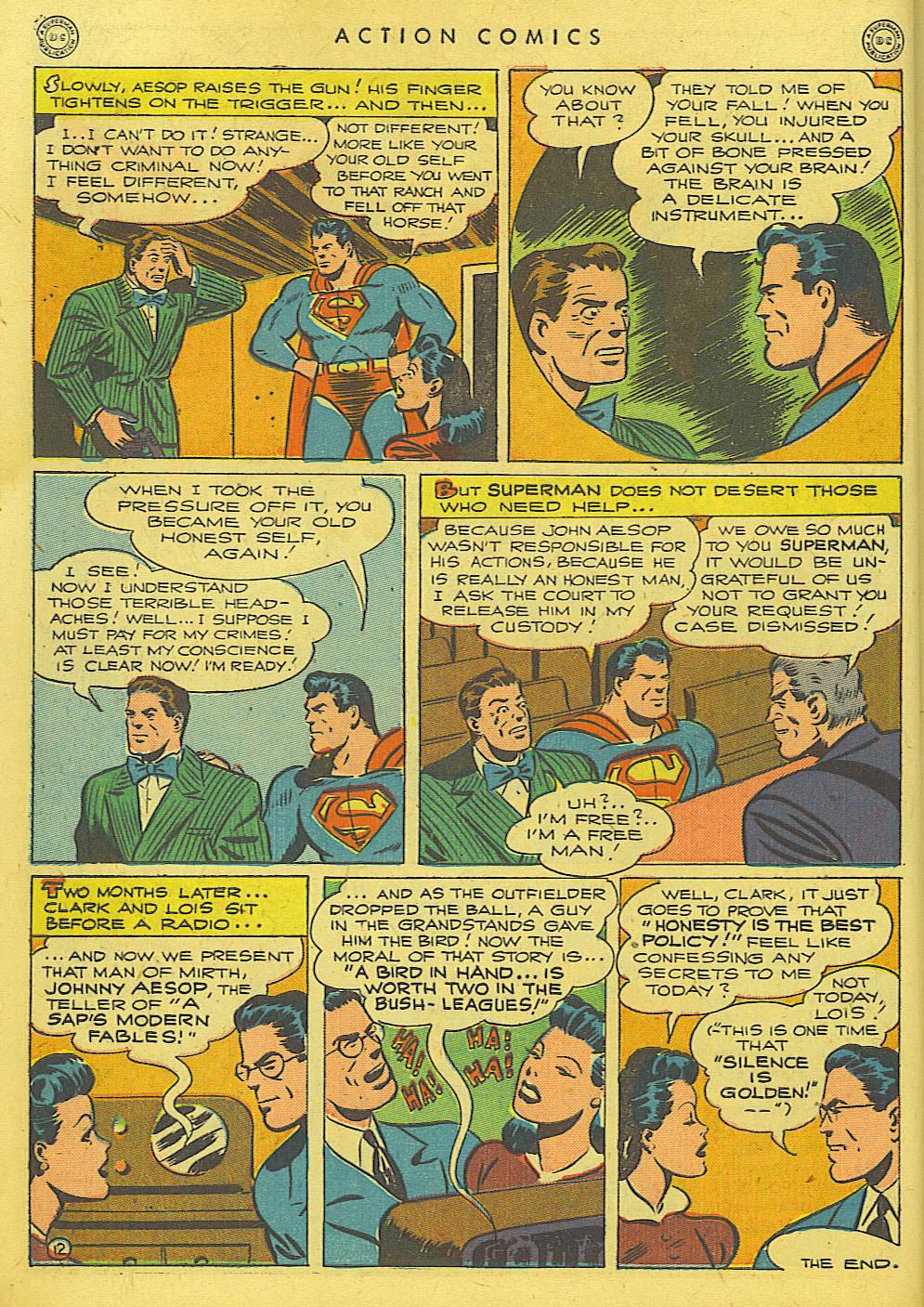 Action Comics (1938) 75 Page 13