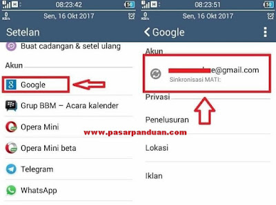 2 Cara Backup Dan Restore Data Game/Aplikasi Android Tanpa Root