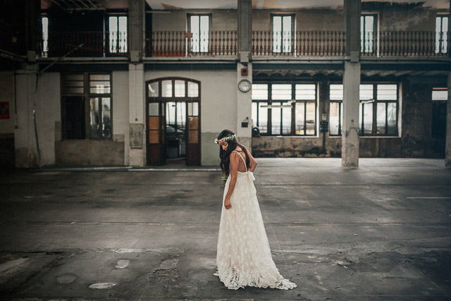 novia boho boda vestido blog prada wedding dress bridal gown