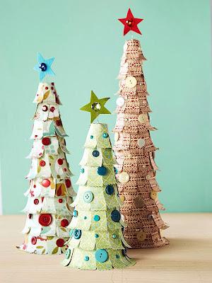 decoraração de natal