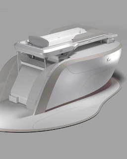 Gammapod Stereotactic Radiotherapy System For Breast Cancer
