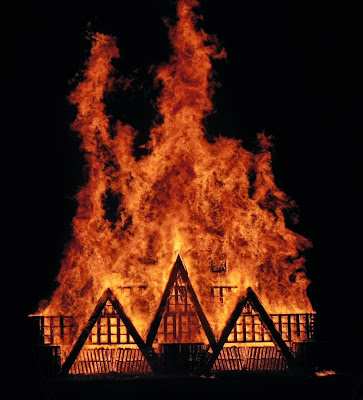 Image result for charlestown ri new years eve bonfire