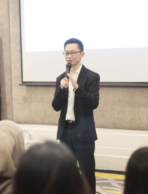Event Report : Soft Launching of House2House Indonesia by Jessica Alicia