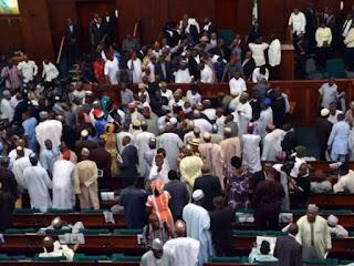 House of representatives, News, South East Development Commission, Yakubu Dogara,