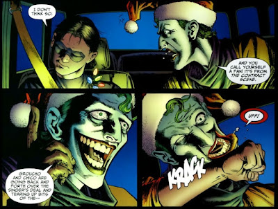 Detective Comics núm. 826 (2007)