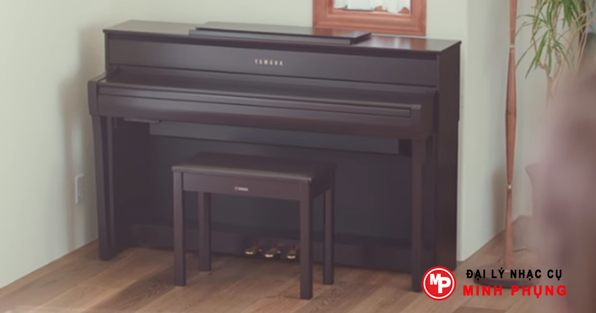 Cây đàn piano yamaha giá bao nhiêu