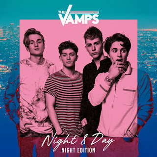 Lirik Lagu The Vamps - Come Grind With Me