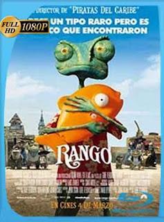 Rango 2011 HD [1080p] Latino [Mega] dizonHD