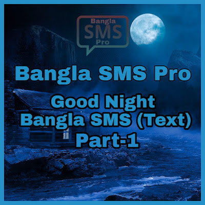 Good Night Bangla SMS (Text)