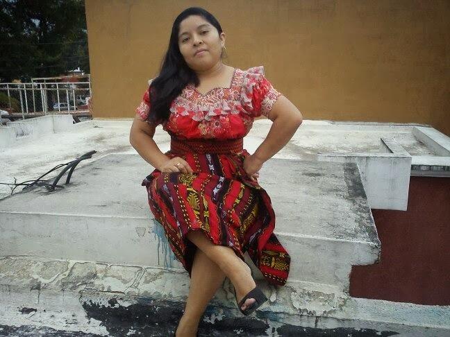 Chapinas Lindas: Hermosas Guatemaltecas