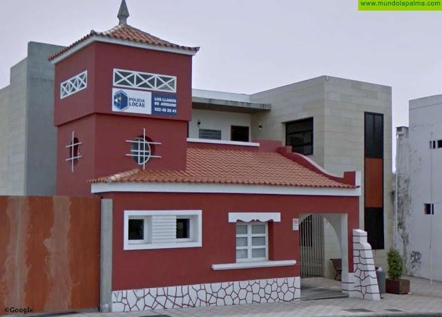 El Ayuntamiento de Los Llanos de Aridane ampliará la plantilla de la Policía Local