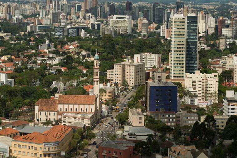 Curitiba entra no top 10 dos destinos de eventos e negócios da América Latina