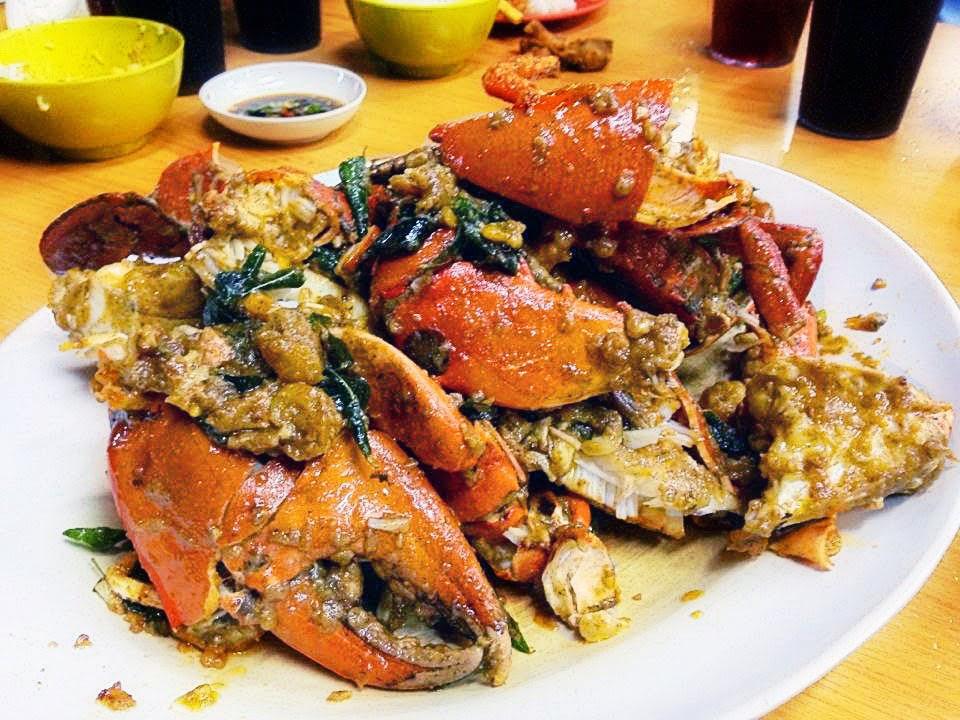 Gelang Patah 天来海鲜