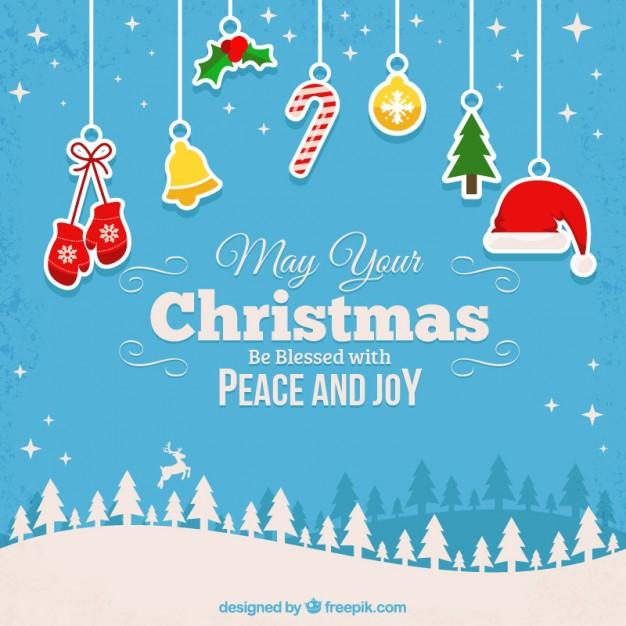 Tổng hợp vector, psd Noel - Giáng sinh tuyệt đẹp. Download miễn phí